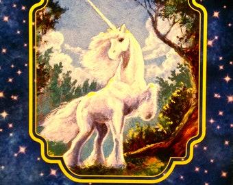 Tarot reading, Unicorn Guidance