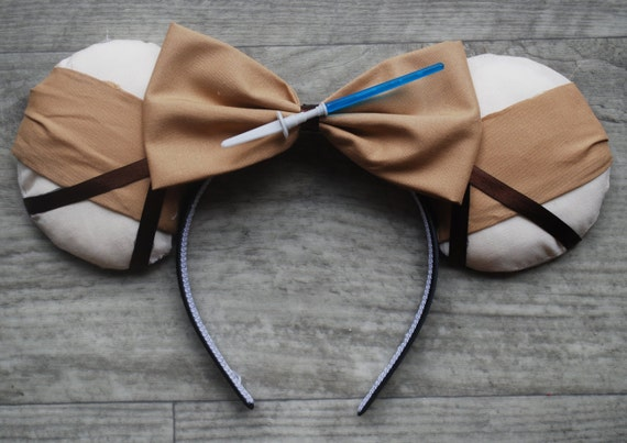 Adorable Rey Mouse Ears