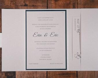 White Wedding Invitation, White Wedding Invitations, Wedding Invitation, traditional Wedding Invitation, Traditional Invitations, invitation
