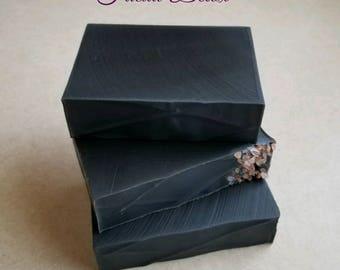 Tea Tree & Charcoal Facial Detox Soap