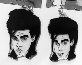 Nick Cave Earrings