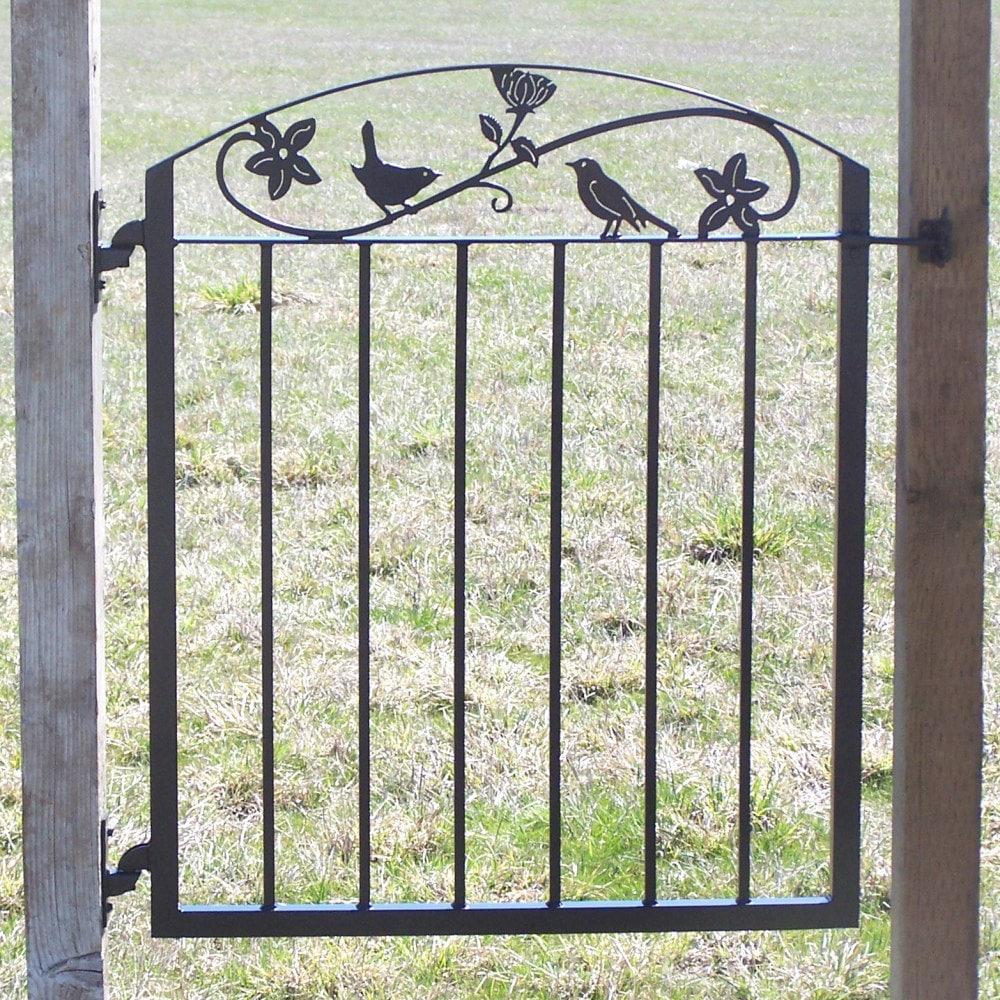 Garden Gate. 🔎zoom Garden Gate - Ridit.co