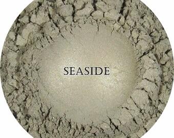 Loose Mineral Eyeshadow-Seaside