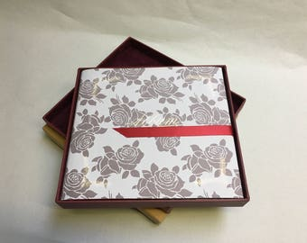 Photo Album-Album on which to apply traditional photo prints