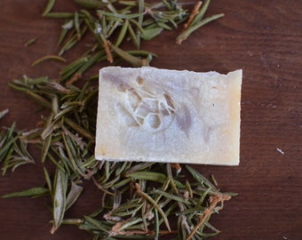Labrador tea SOAP