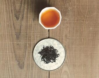 Mint Ruby Black Tea / Cinnamon Mint Fragrance