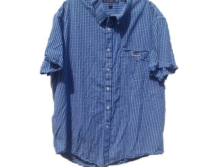 Large Colony Sportswear UF Gator Logo Shirt
