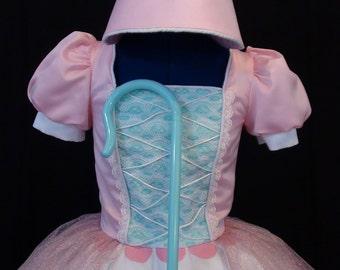 Bo Peep Custom Costume