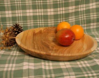 Wild Cherry Platter Bowl