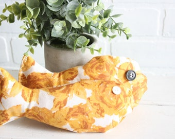 Set of Two Catnip Fish Toy, Catnip Toy, Cat Toy, Catnip Fish, Pet Gift, Cat Gift, Pets, Cats, Handmade Toy, Cat Fish, Cat Nip