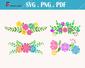 flower svg, flower svg, flower svg file, flower svg files for cricut, flower svg files for silhouette, flower svg design, flower clip art
