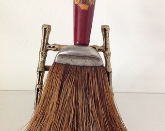 Toy whisk broom