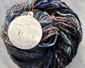 Japan yarn Noro Transitions