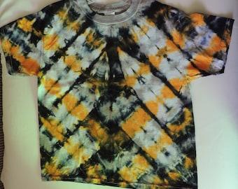 Youth Medium Tie Dye T-Shirt Kids