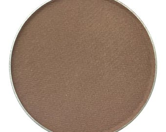 Burlap (Matte) Pressed Mineral Eye Color