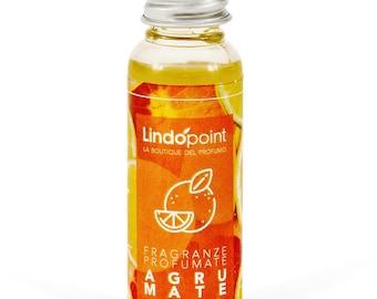 Citrus fragrances by 25ml