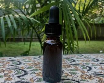 Coffe Oil Eye Serum