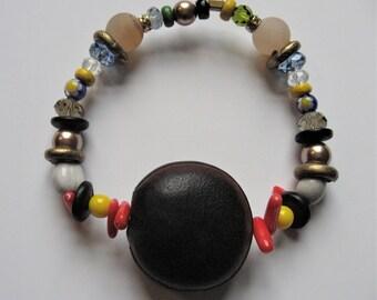 Tribal African Bracelet