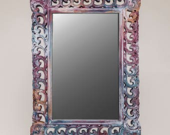 Cheshire Cat Mirror - Cheshire Cat Collection