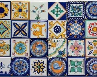 Piastrelle decorative | Etsy IT