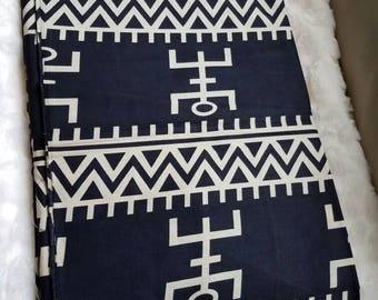 Ankara Kente  Fabrics Per 6yards