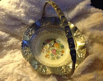 Aluminum plate with ceramic