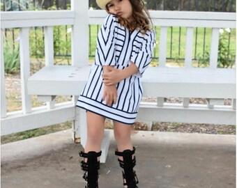Birthday Dress Girl, Birthday Dress Toddler, Toddler Spring Dress, Little Girl Dresses, Handmade Dress, White Toddler Dress, Baby Dress