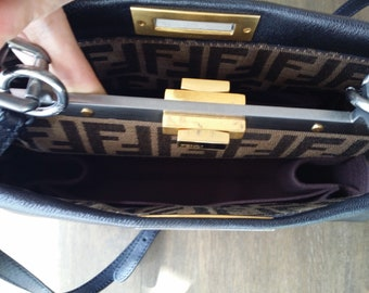 organizer for FENDI / Peekaboo (1 SET OF 2)