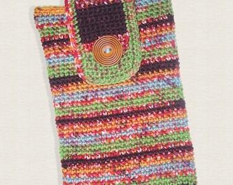 Crochet iPad Cover, Kindle DX Cover, iPad Cozy, iPad Sleeve, Kindle DX Sleeve, Electronic Case, Fashion Accessory, Teacher Gift