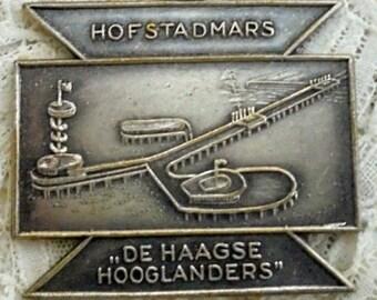 Hofstadmars De Haagse Hooglanders FOB