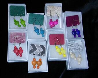 Little Bit of Love Earrings