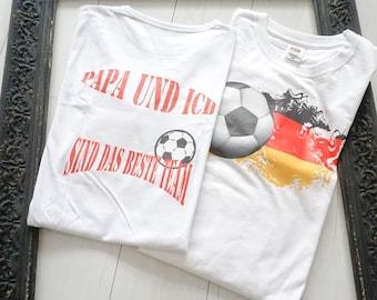 Men's football team