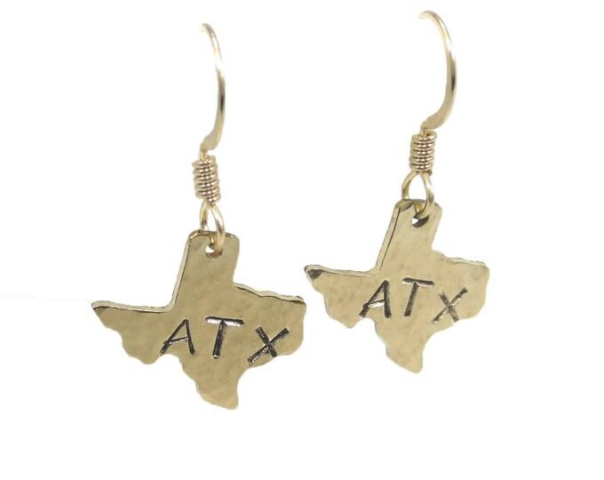 Texas Charm Earrings