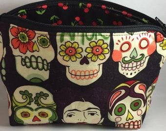 Essential Oil Bag/Cosmetic Bag