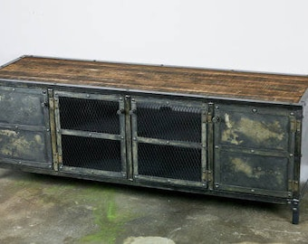 industrial antique furniture. GIFT CERTIFICATE (Any Amount) Custom Vintage Industrial Furniture/Mid Century Modern. Urban Antique Furniture