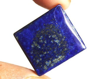 High Grade Natural Blue Lapis Lazuli Cabochon, Gemstone From Afghanistan, Crystal Healing, Chakra, Minerals, Jewellery Craft Suppliers, 2998