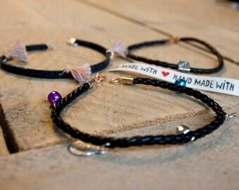 ankelt bracelet