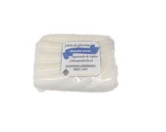 Glycerin Soaps shell shell, oats and honey or rosemary