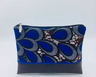 Makeup Bag / pouch organizer bag