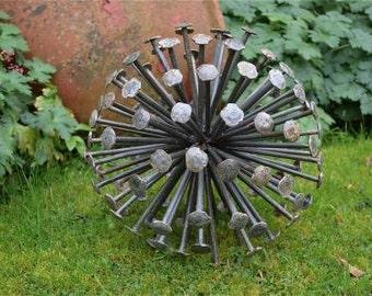 Unusual garden ornament