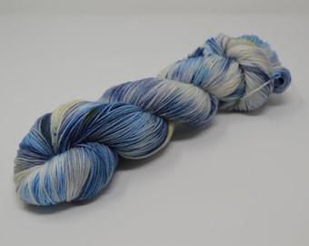 Pre-Orders, hand dyed yarn, handdyed yarn, hand dyed sock yarn, handdyed fingering yarn, hand painted yarn, cashmere yarn, Beach Day