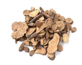 Organic Red/White Peony Root and bark (Paeonia Lactiflora) - Bai Shao Yao/Chi Shao/Mu Dan Pi