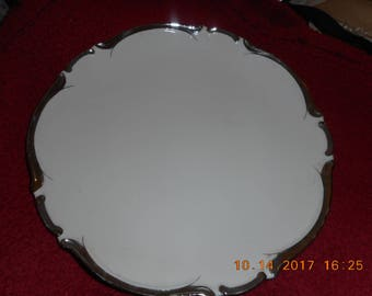 Salad Plate in Starlight by Harmony House China