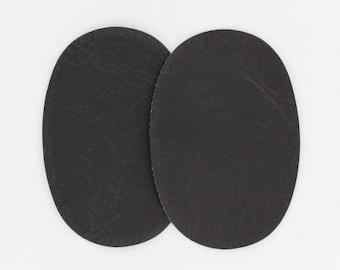 Elbow black vinyl