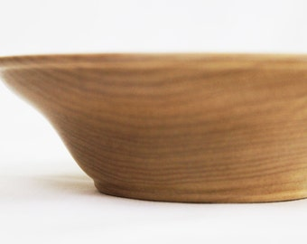 Small Hard Maple Bowl handmade