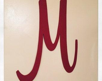 Wooden letters, fancy font, custom font, letter j, letter e, letter m, wooden letter g, wooden letter d, wooden letter a, wooden letters