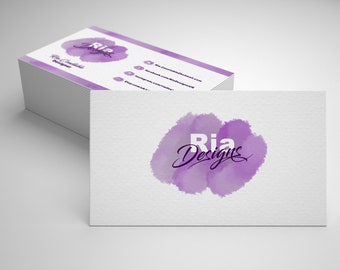 Printable Business cards, Professional business cards, Business card layout, Business card Design, Small business stationary, Business cards