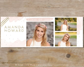 Senior Facebook Timeline Cover - timeline cover templates - Facebook Senior Photography Timeline Cover - timeline templates