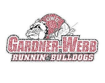 Gardner Webb football
