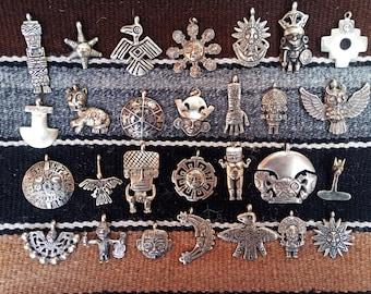 Peruvian Inca necklaces, You choose! / Whole Sale /